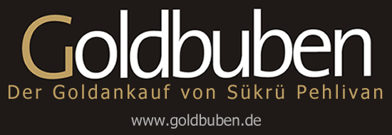 Goldbuben, Goldankauf per Post - Logo